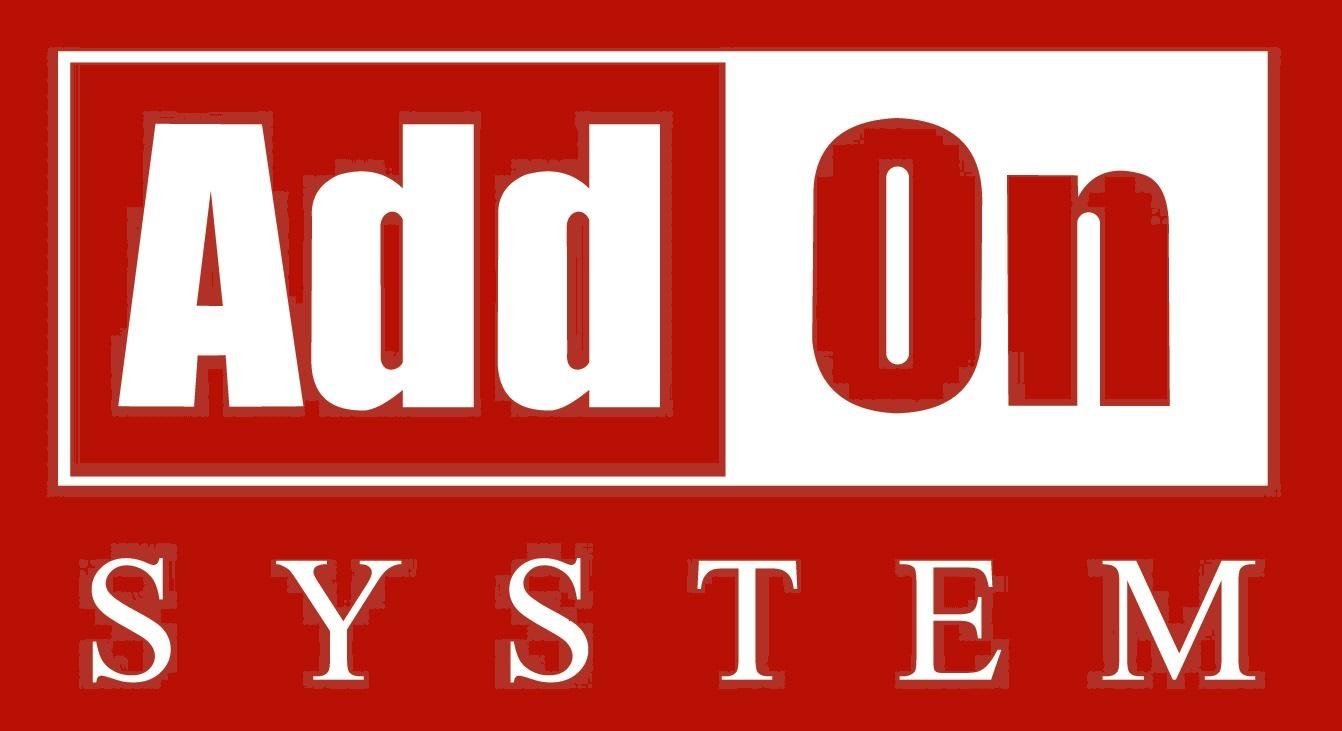 Addon system