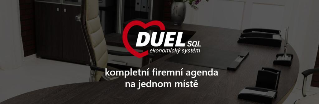 ekonomicky system duel